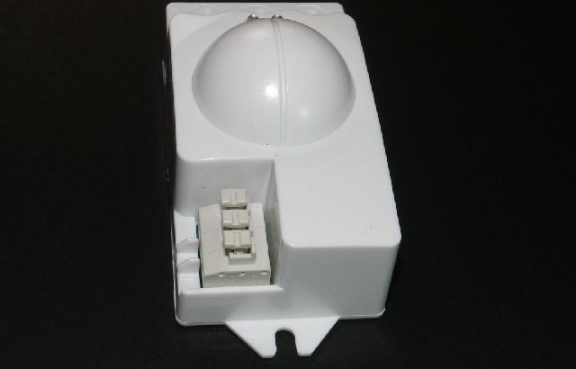Microwave Radar Motion Sensor 5.8GHz Switch 110V AC