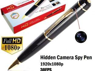 Mini DV HD 1080P Hidden Camera Spy Pen USB Camcorder DIY Video Recorder Cam DVR
