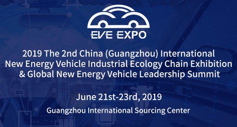 EVE EXPO 2019