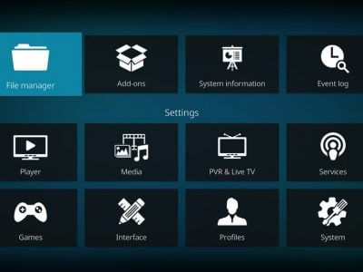 Kodi Installation On Android Box