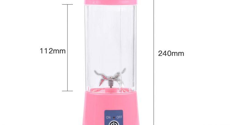 Portable Personal Blender cum Juicer Cup