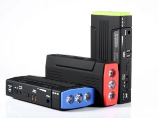 Multi-Function Jump Starter Cum Power Bank A4