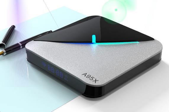 A95X F3 Air Smart TV Box