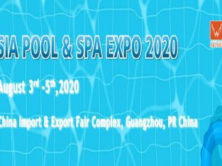 Asia Pool & Spa Expo2020
