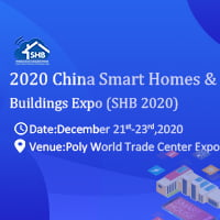 2020 China Smart Homes & Buildings Expo (SHB 2020)