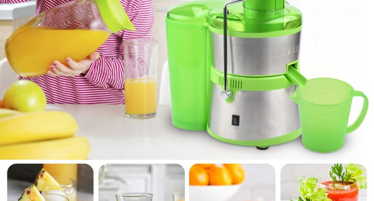 Commercial Manual Citrus Orange Slow Juicer