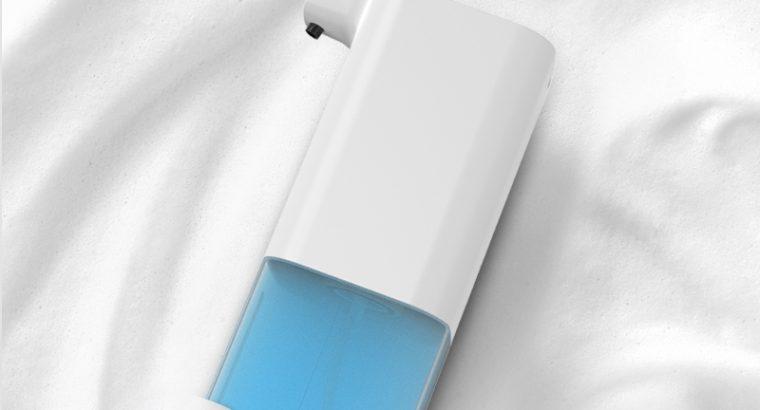 Automatic Contact less Liquid Soap Dispenser