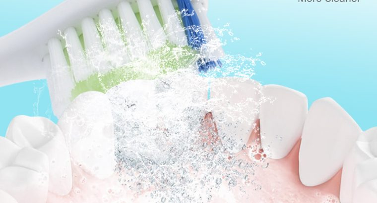 Professional oral care electric baby toothbrush