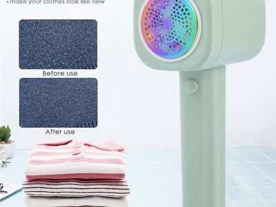 Fabric Shaver USB Rechargeable Lint Remover